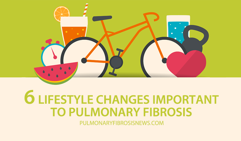 PF 6 lifestyle changes