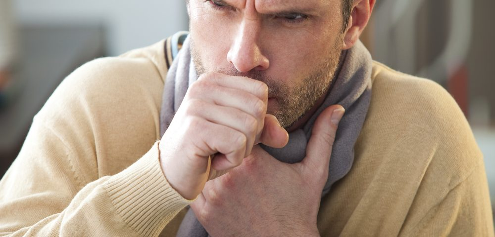 Afferent Reports New Drug, a Possible IPF Treatment, Effectively Reduced Chronic Cough