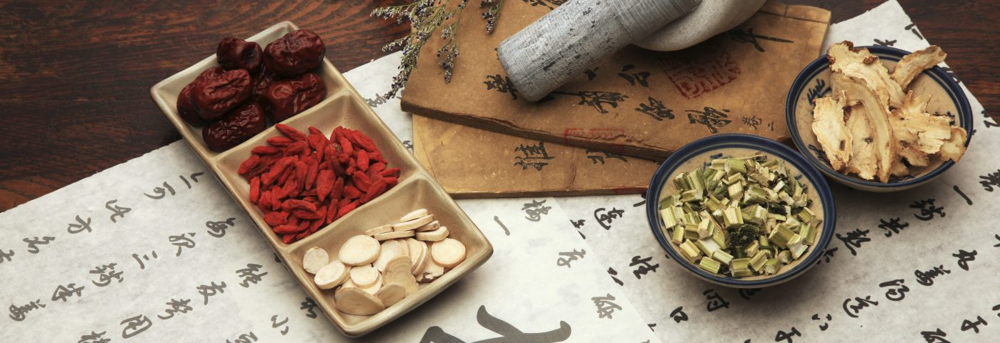 Compound in Traditional Chinese Medicine Seen to Block Lung Fibrosis in Mice