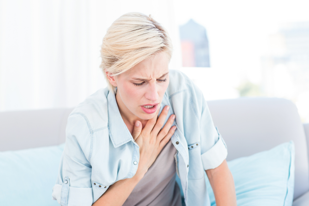 chronic cough and IPF