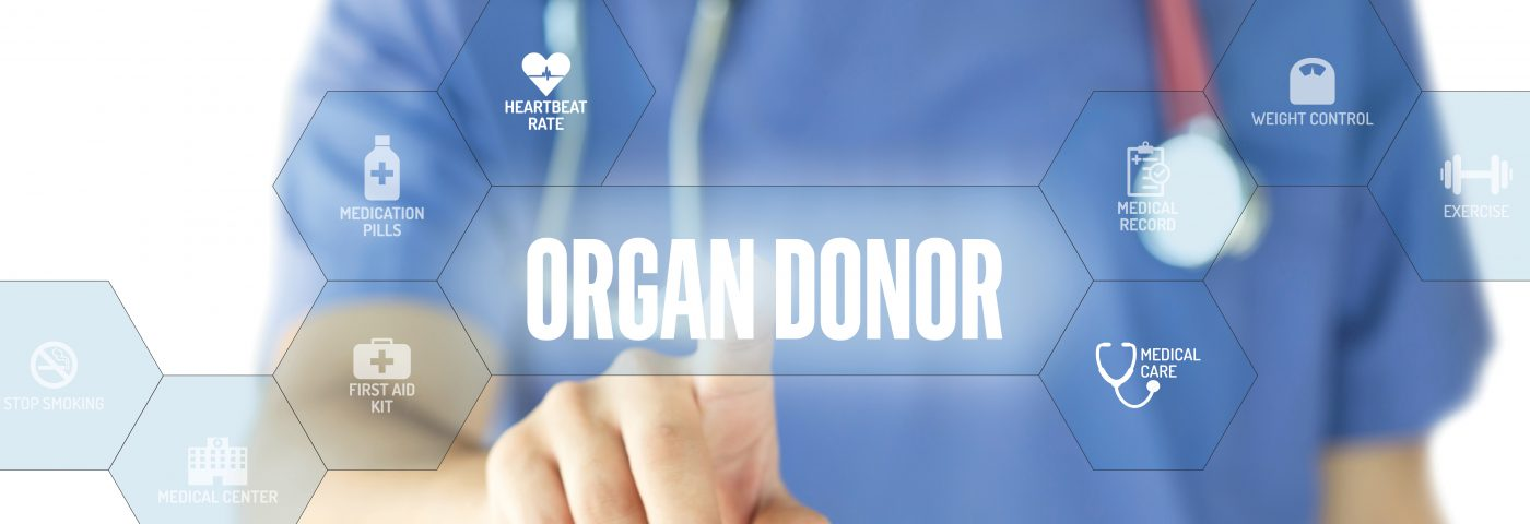 PF Patient in Need of New Lungs Shares Her Story for World Organ Donation Day