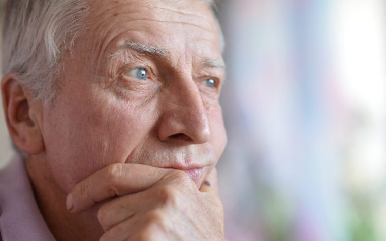 Older Age May Not Influence Survival Odds of IPF Patients, Study Says