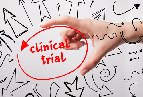 Clinical trials for IPF drug