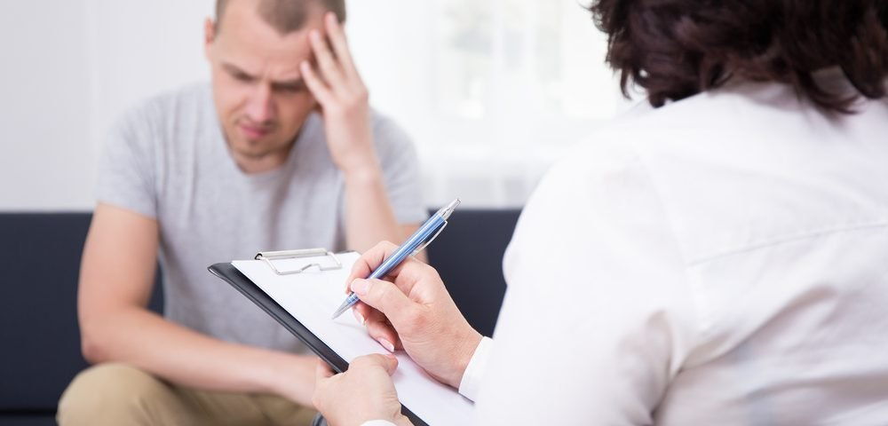 Only Half of IPF Patients Talk to Doctors About Treatments