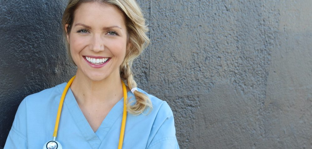 Never Underestimate the Power of a Smile: a Thank You to a Nurse